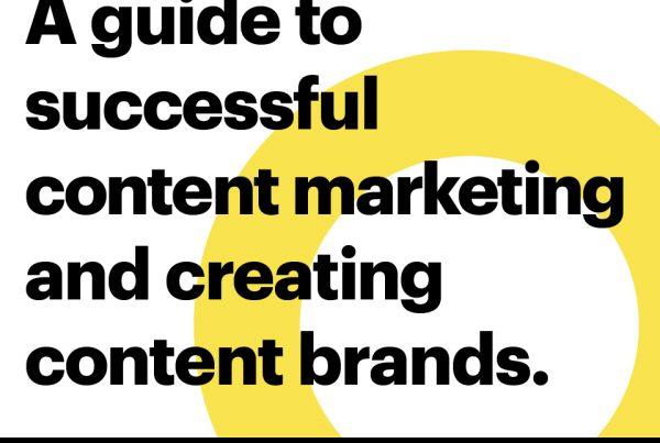 content brand guide