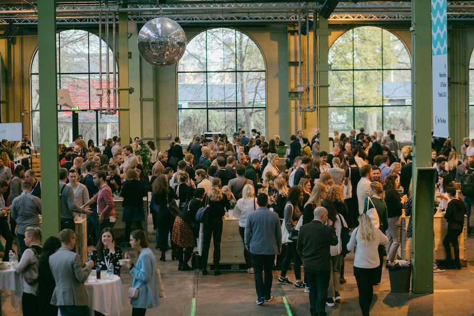 Mingle at Spark Conference