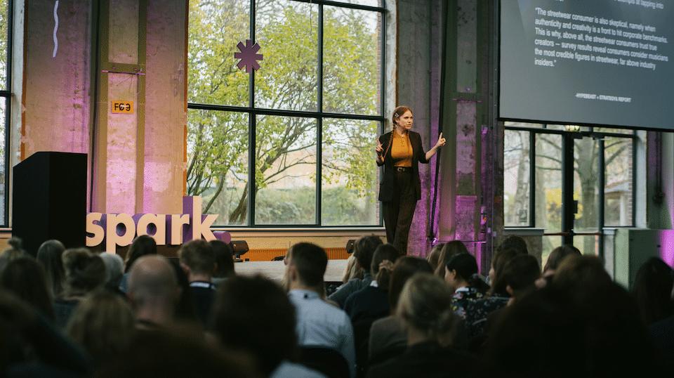 Spark Conference 2019