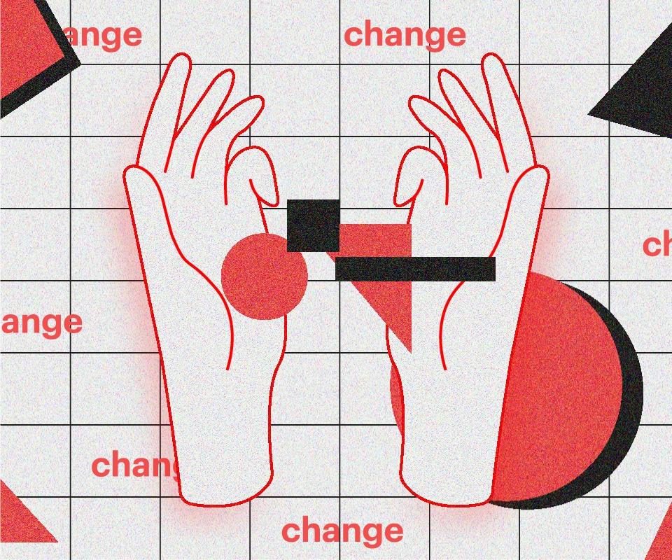 Designing for behavioural change