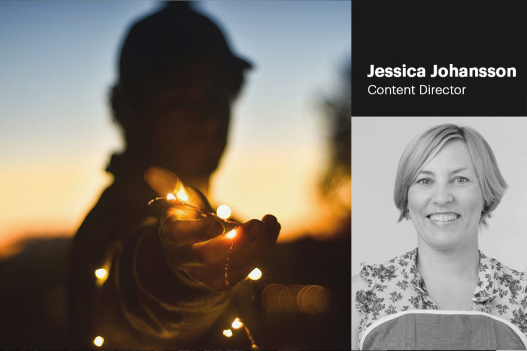 Jessica Johansson