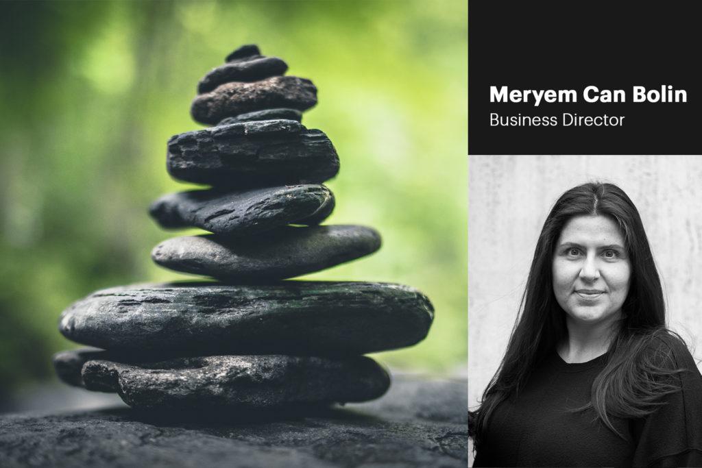 Resilience, Meryem
